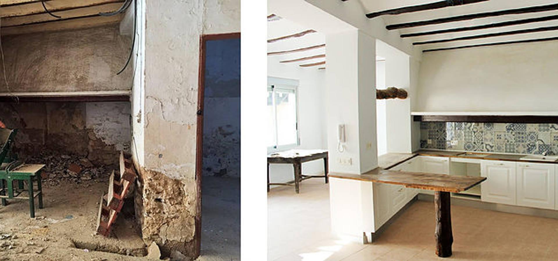 AG arquitectura Gorris