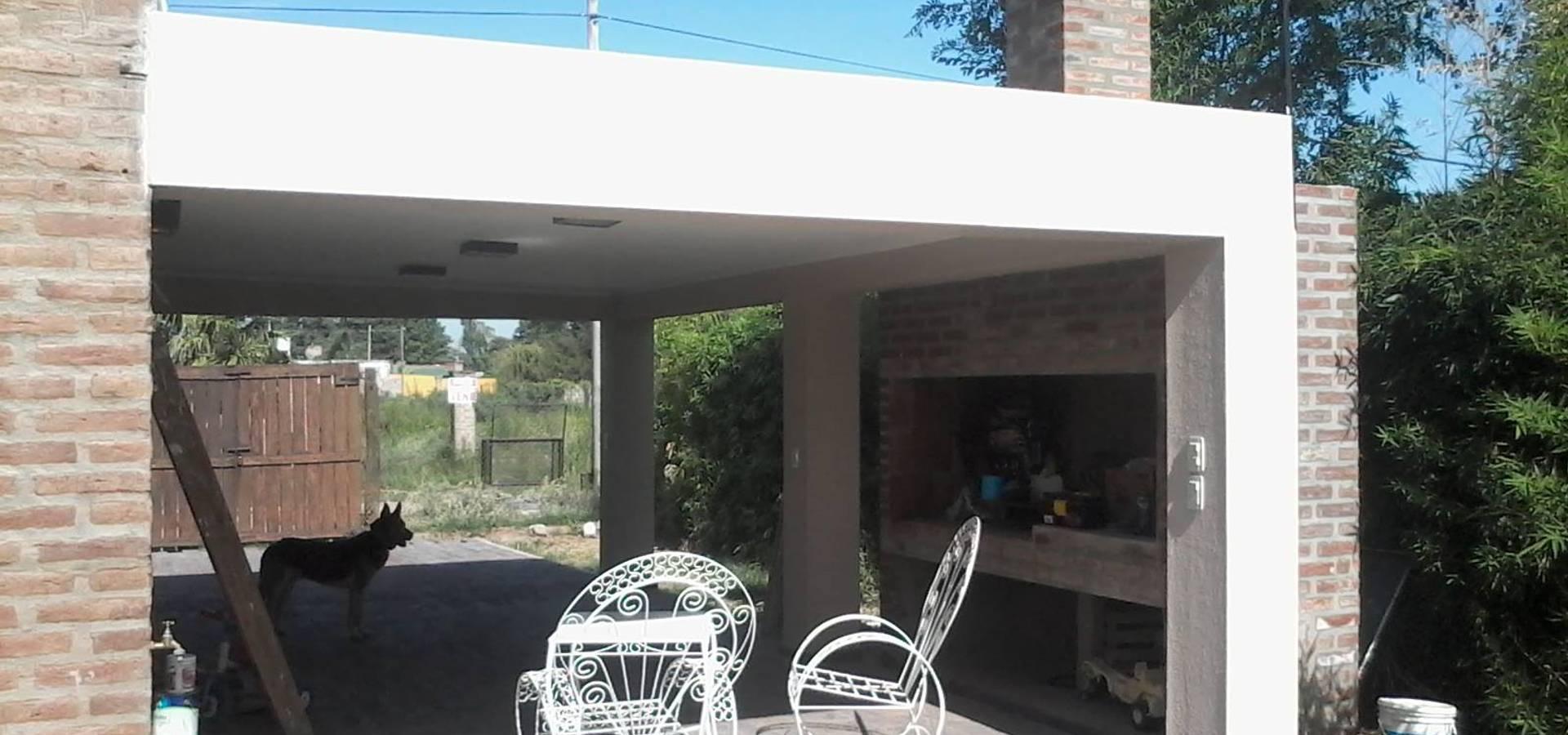 Puntoseco – Villa María