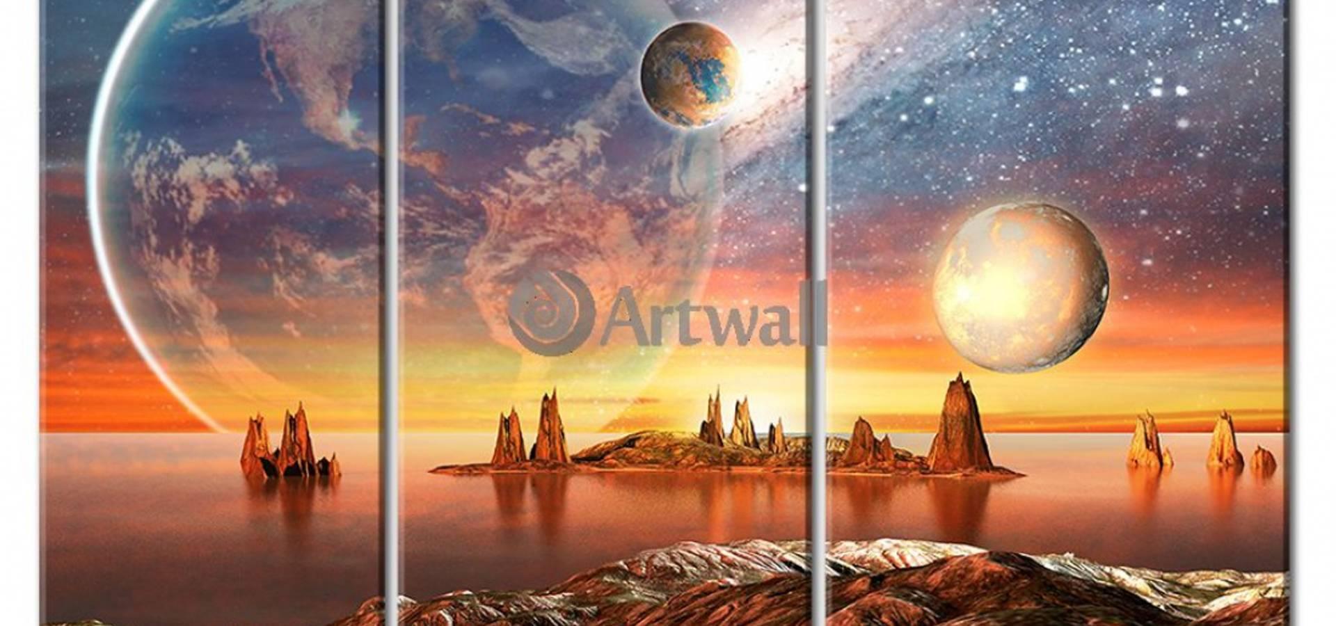 Artwall