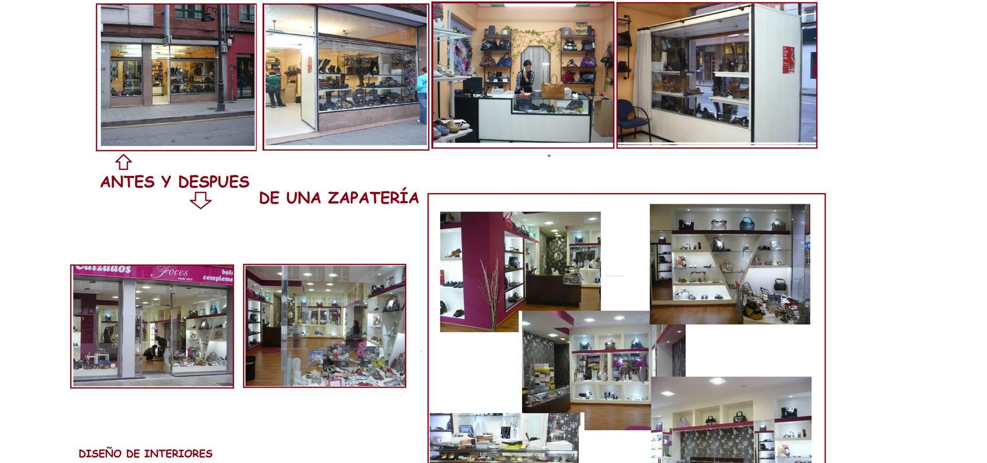 Interiorismo y Decoración Lola Torga