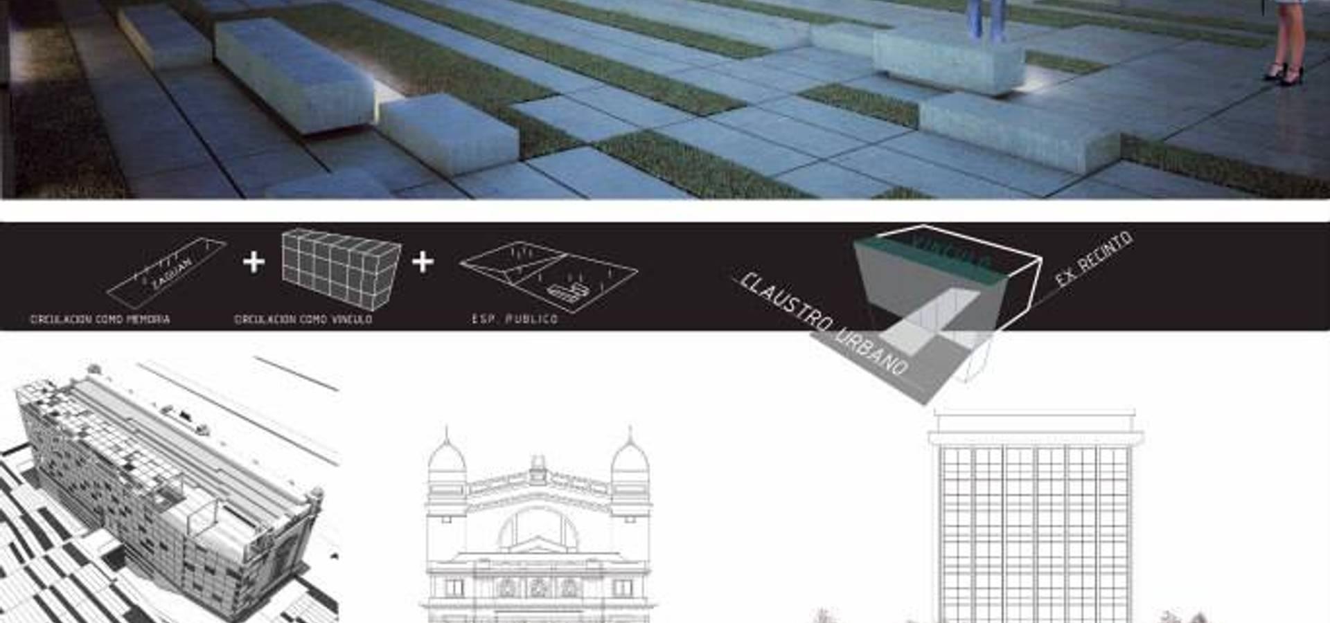 Soneira Francisco Arquitecto