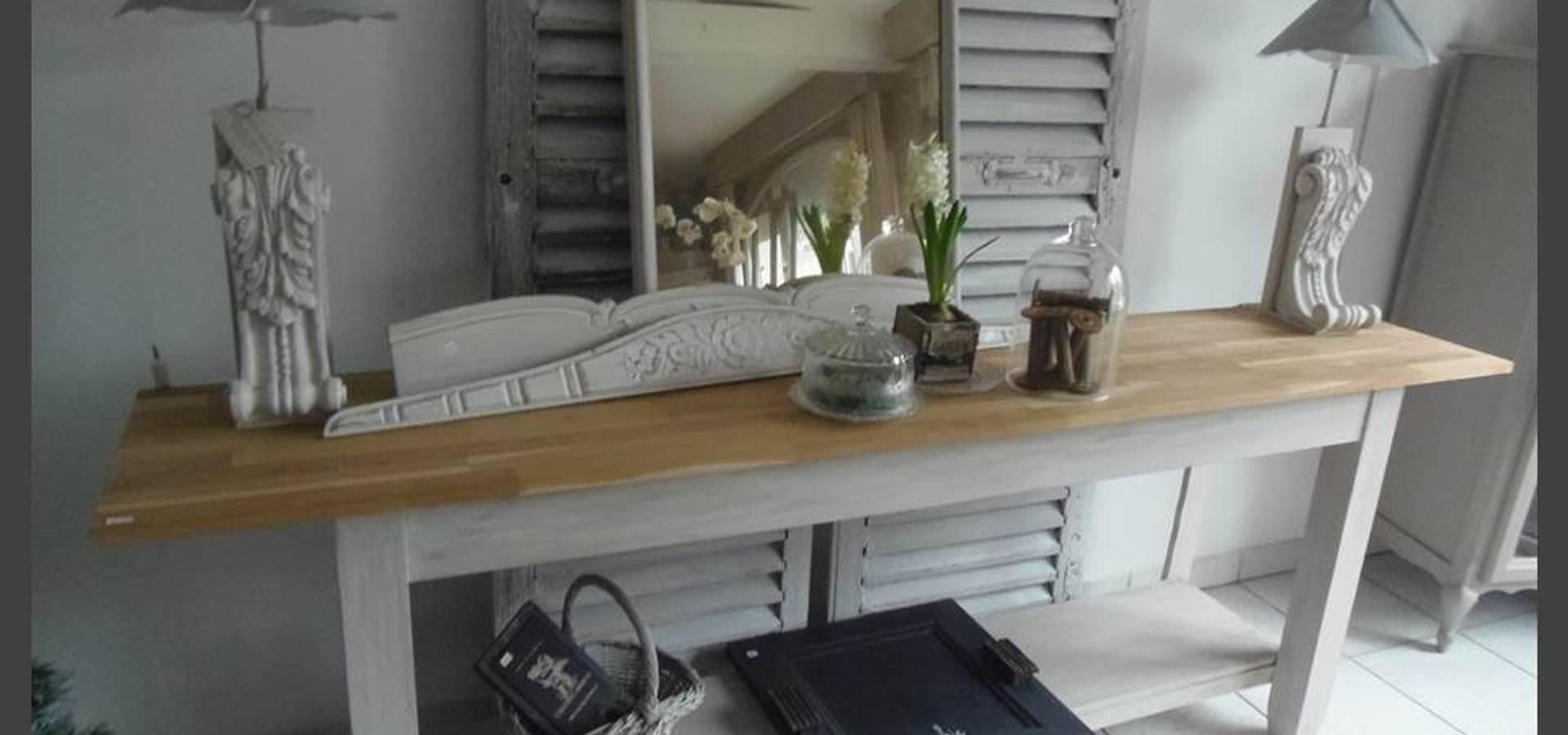 atelier des 4 saisons d corateurs d 39 int rieur houilles sur homify. Black Bedroom Furniture Sets. Home Design Ideas