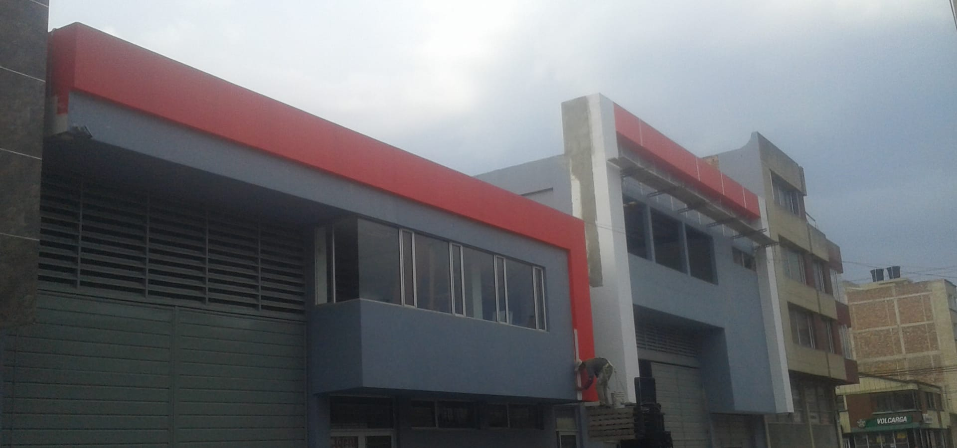 Construfacil/Drywall  SAS