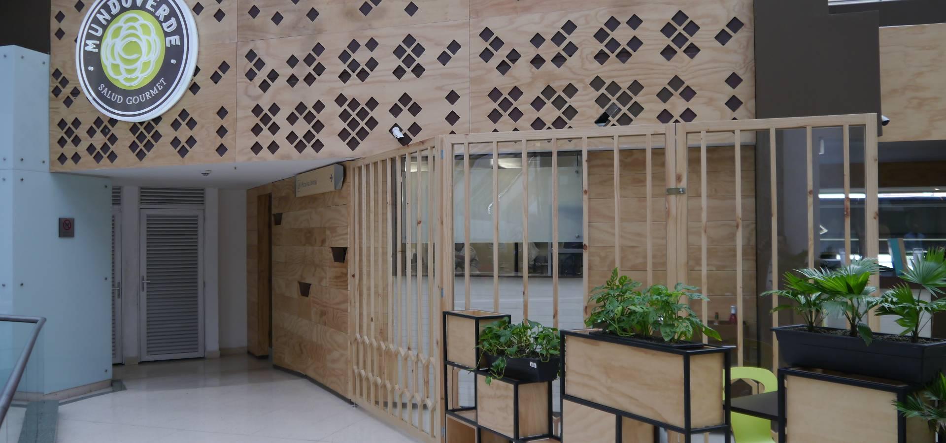 NI.MA. Productos en madera