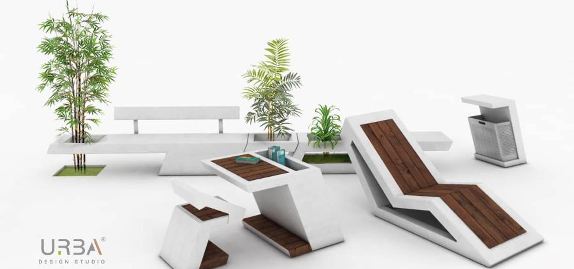 mobili rio urbano por urba design studio homify