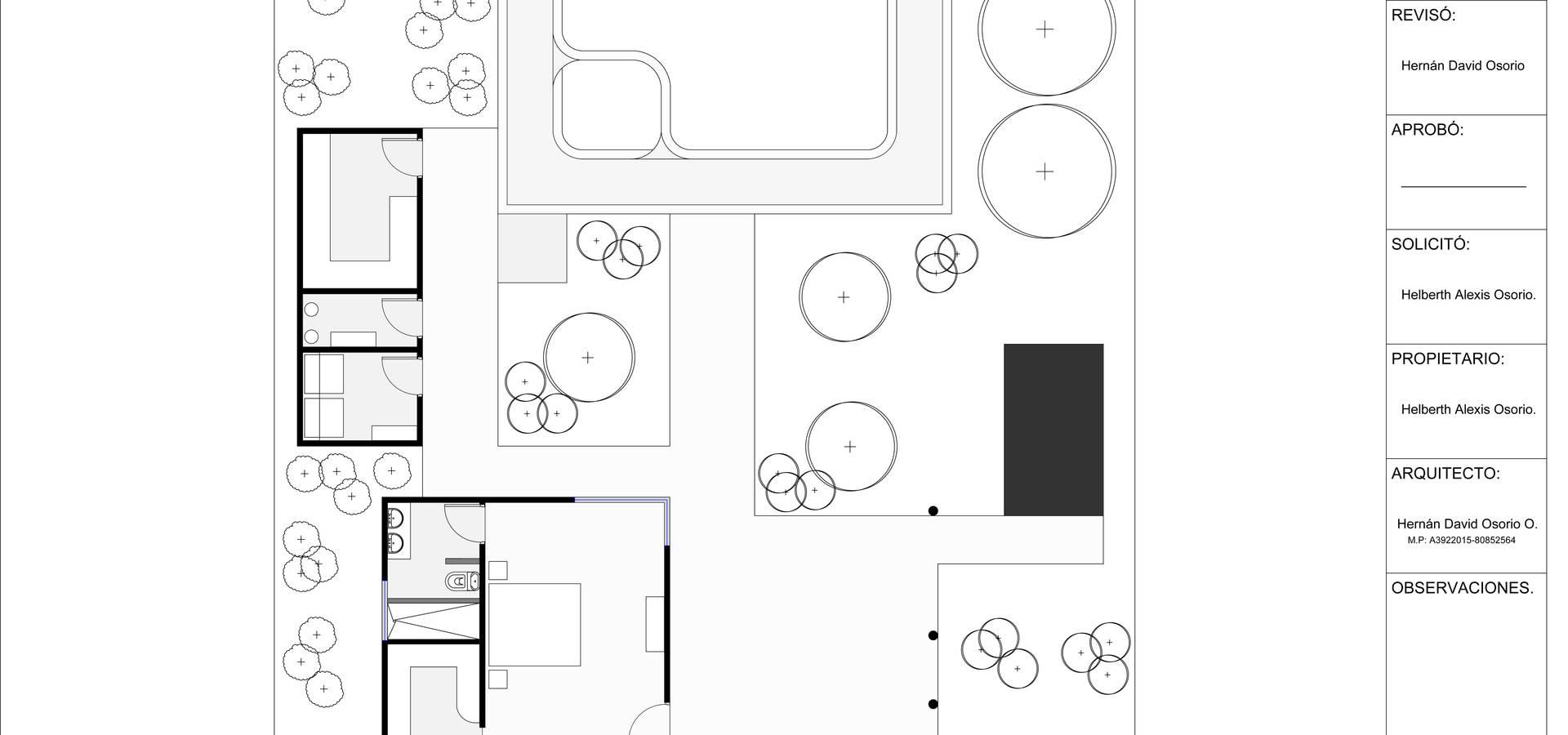 Rio Vivo Arquitectura, Taller y Diseño.