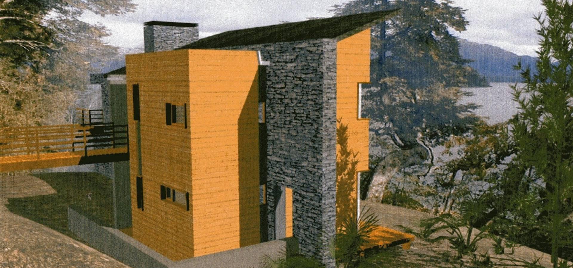 Arquitecto Perez Olognero