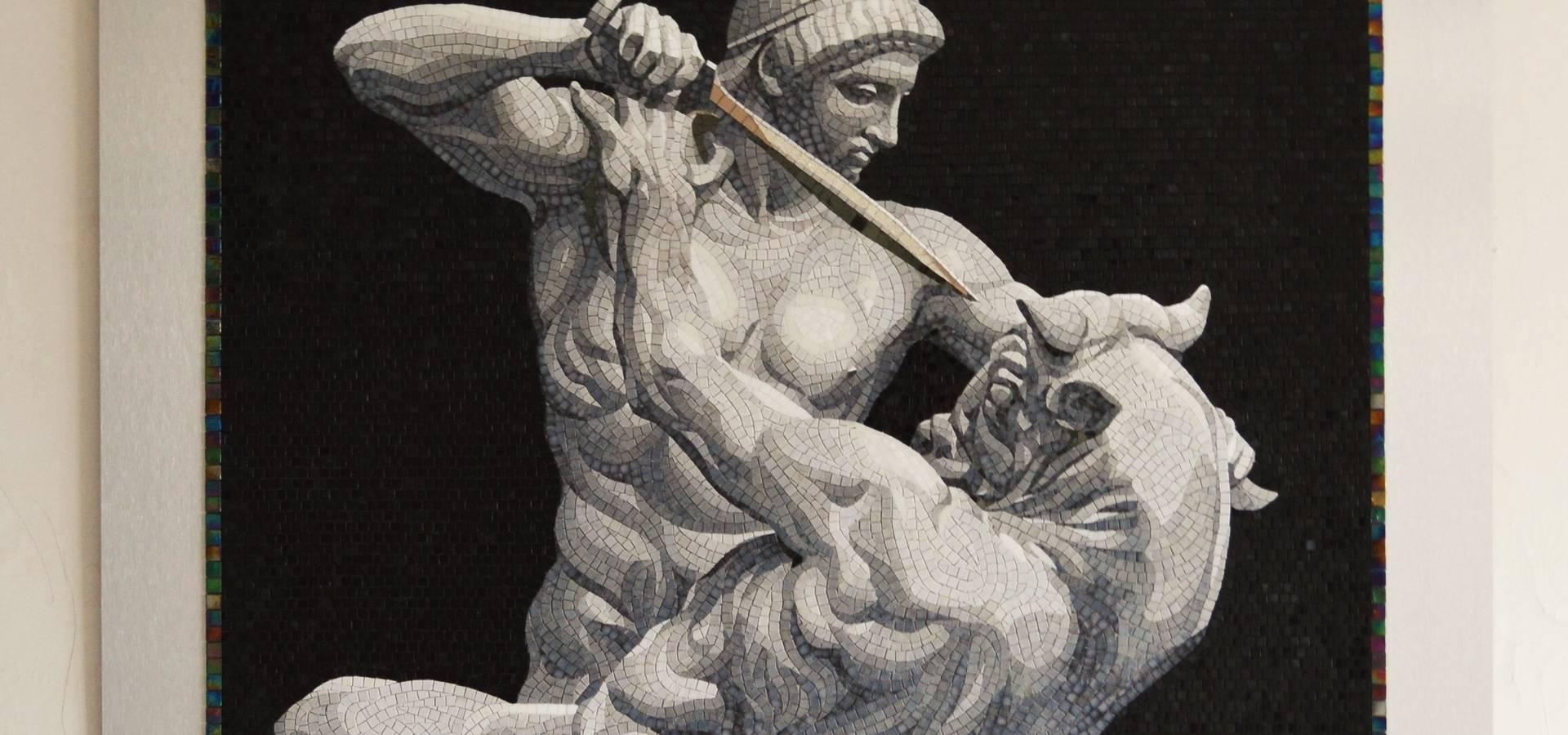 Mosaico Arte e Mestieri     —Pracownia mozaiki artystycznej