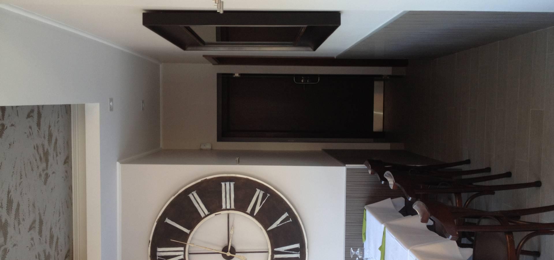 Update – Remodelações de Interiores e Consultoria