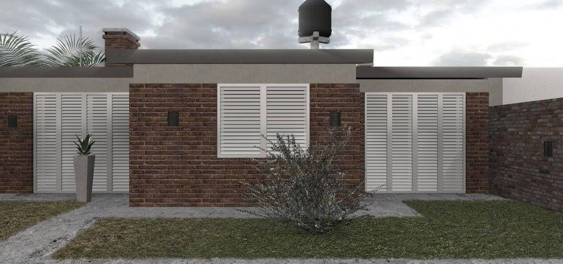 Arquitectura GS