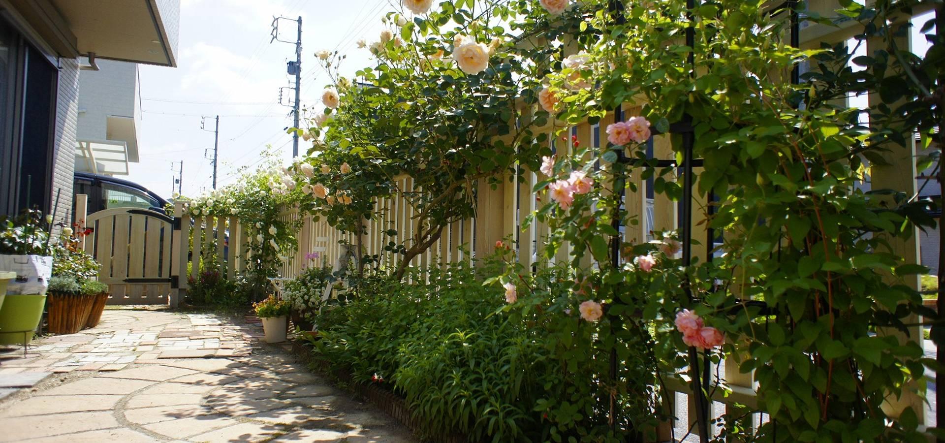 Jardin Favori ジャルダン・ファヴォリ