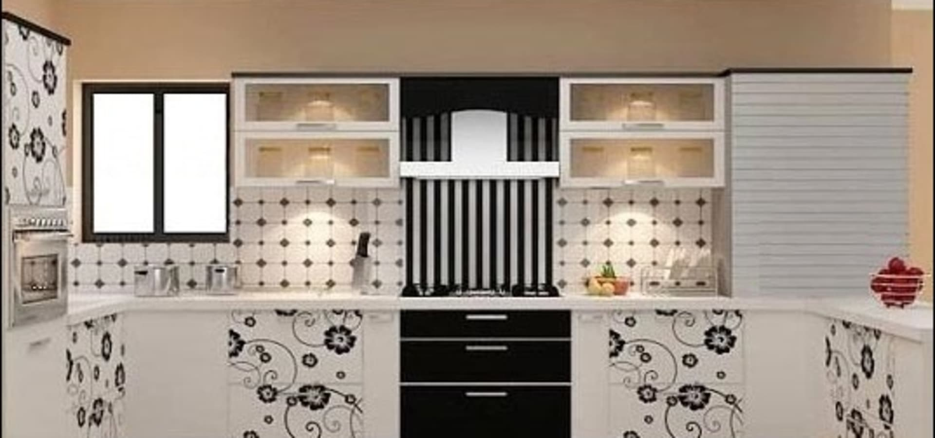 Dream Modular Kitchens by NBA CORPORATION | homify