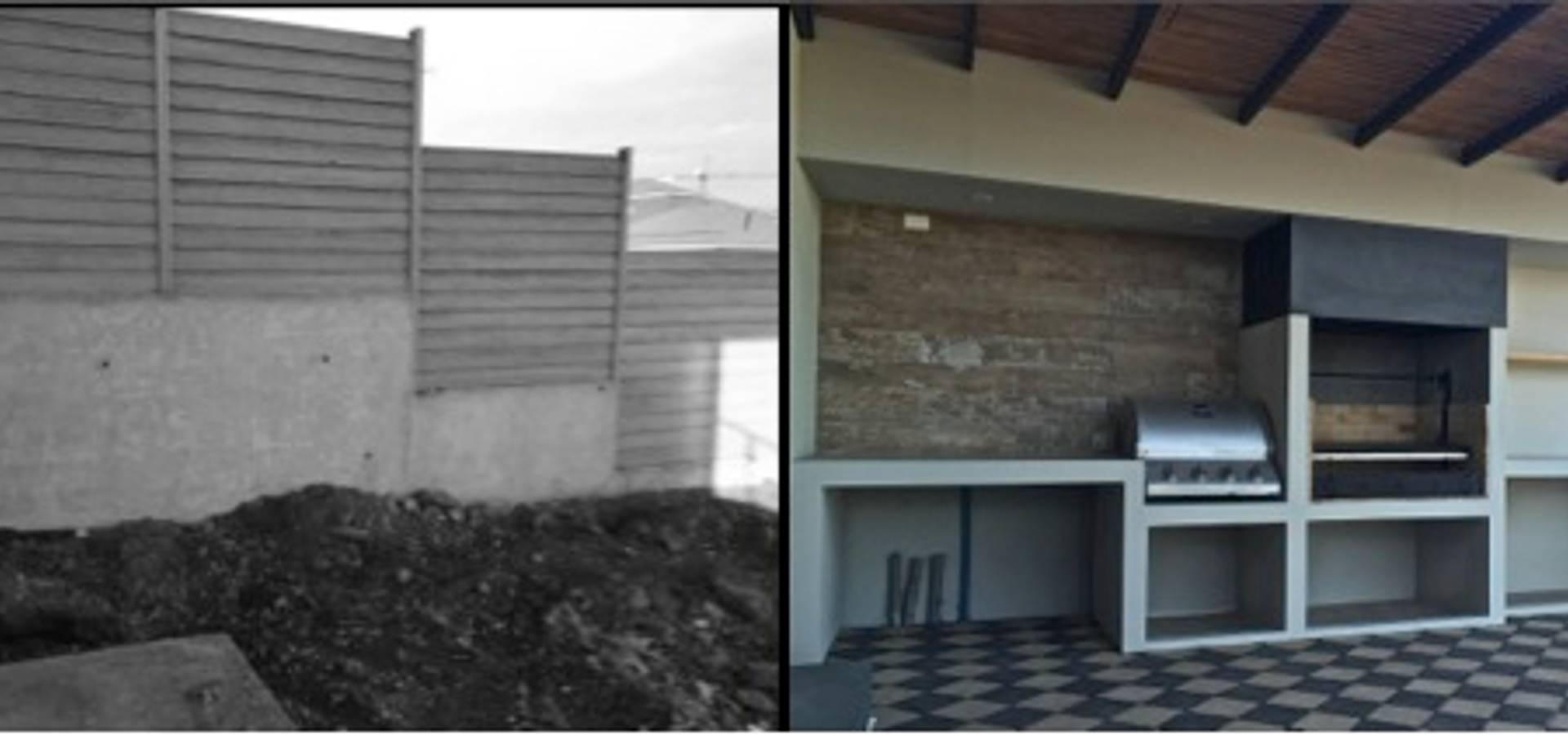 Arqui-K Arquitectura y Paisajismo