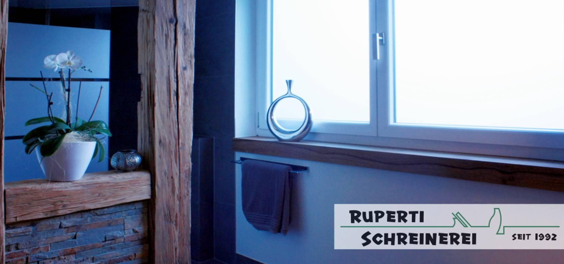 Ruperti Schreinerei