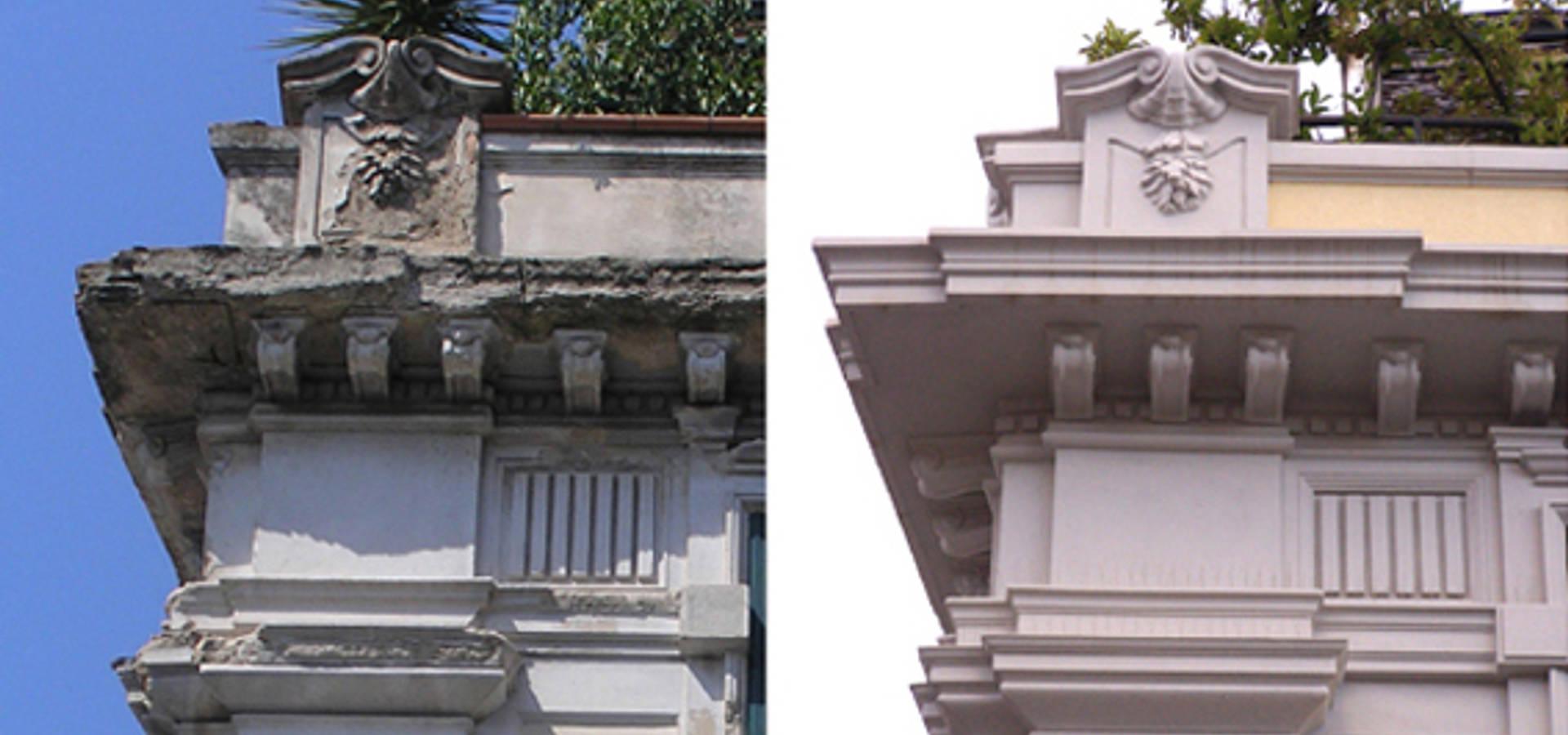 A.E.D. SERVICE di Mancuso Domenico Architetto