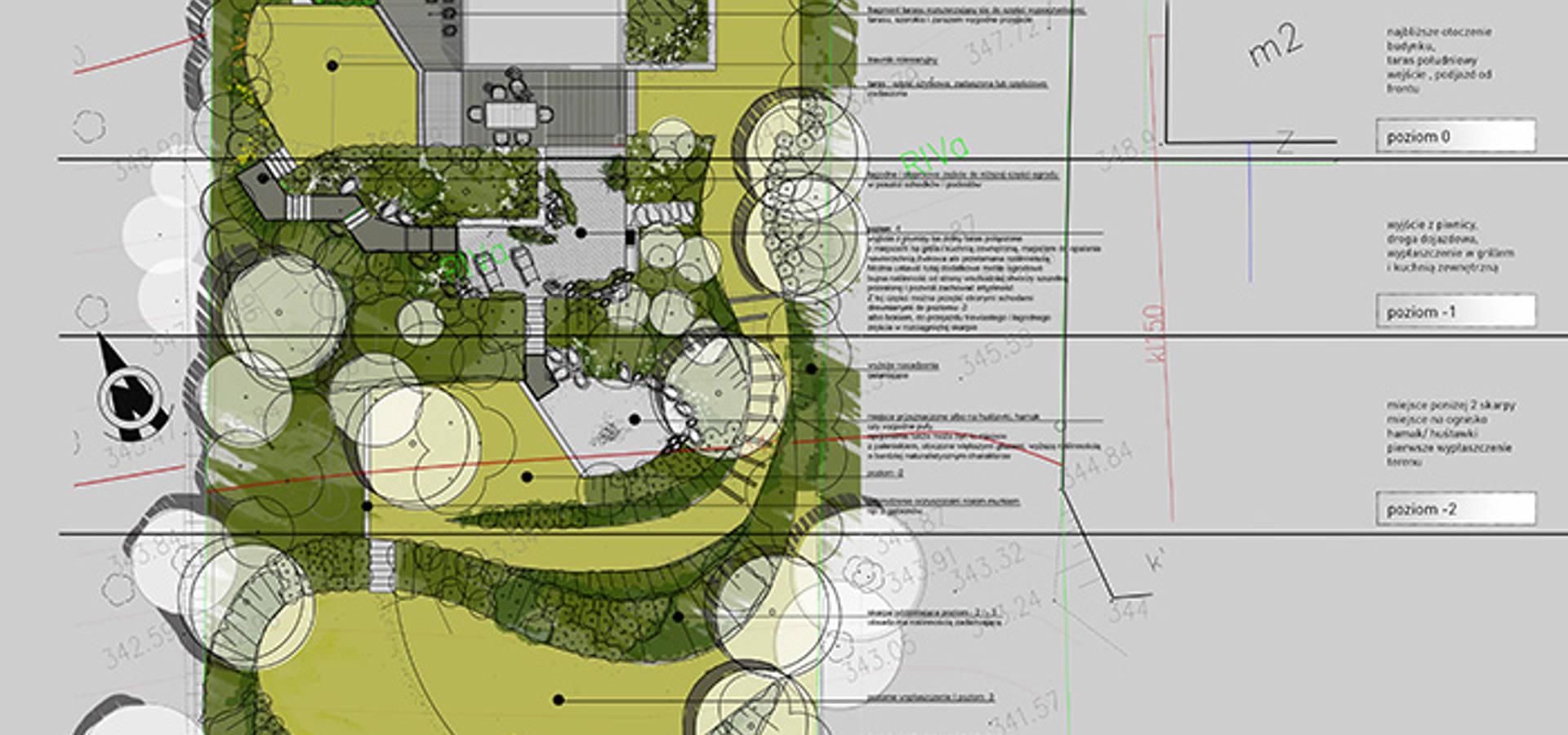 360° ZIELENI Pracownia Architektury Krajobrazu