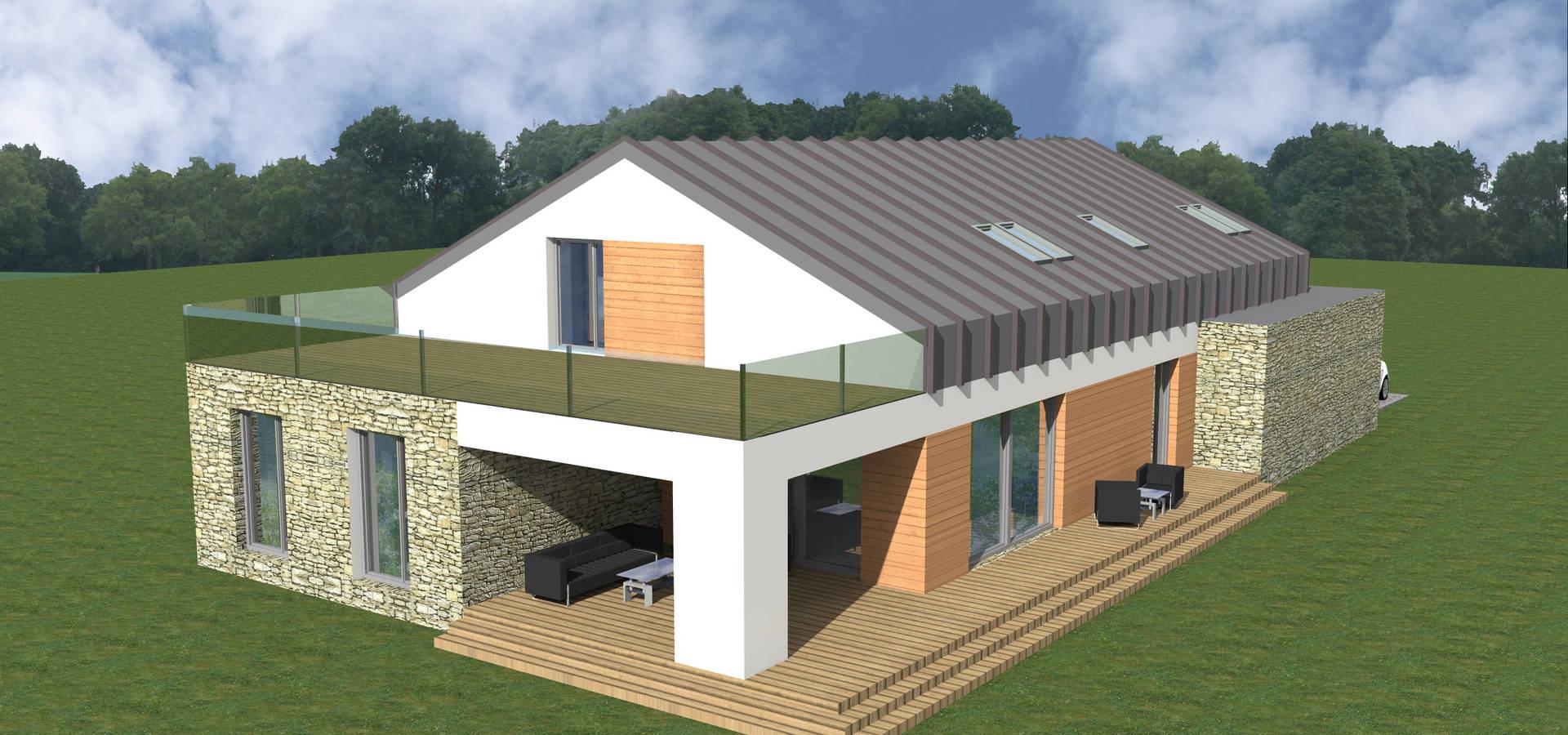 BER & architekt Pracownia Projektowa