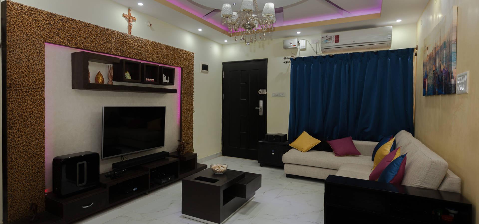 Kriyartive Interior Design
