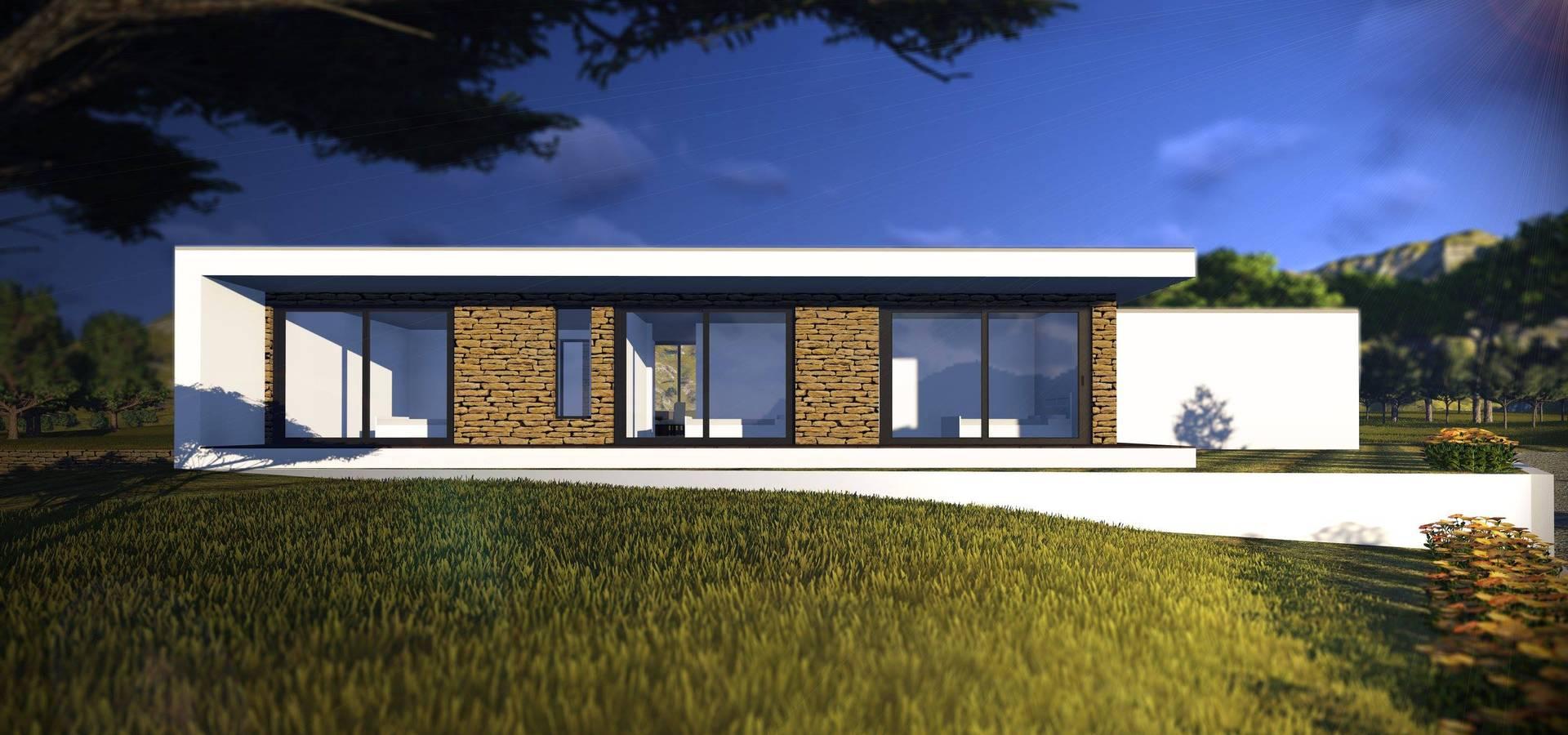 P&H – Arquitectos
