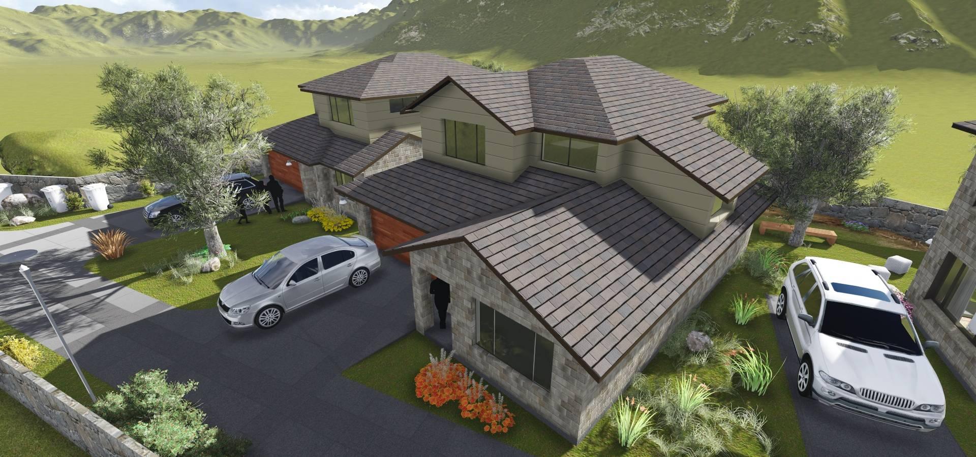 Arctix Architecture