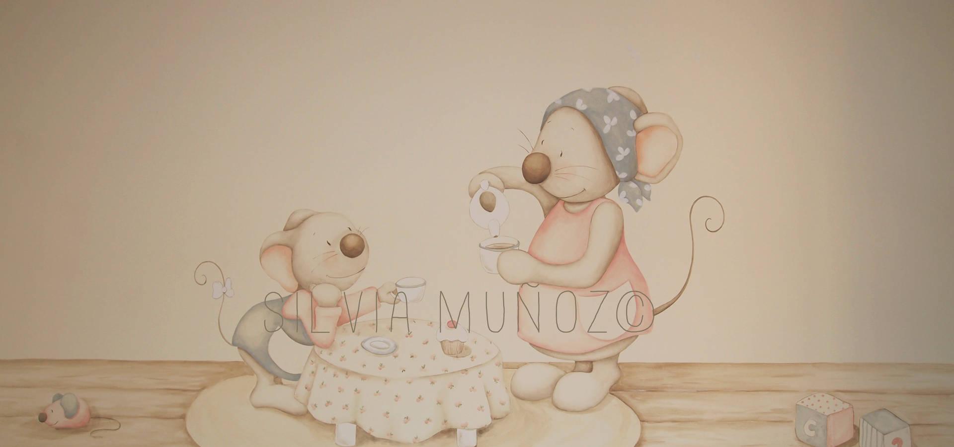 PIMBUS – Silvia Muñoz