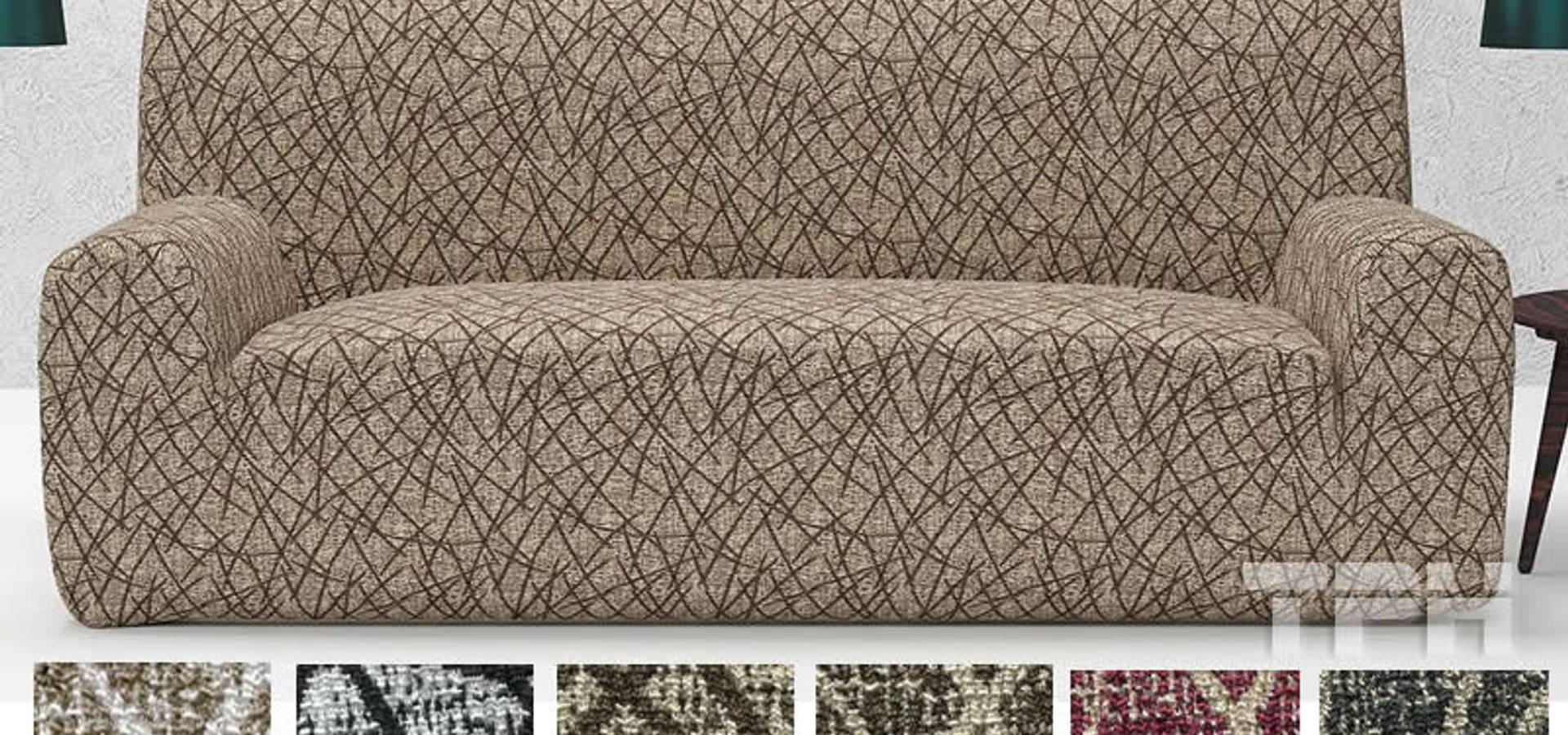 TPH fundas de sofá
