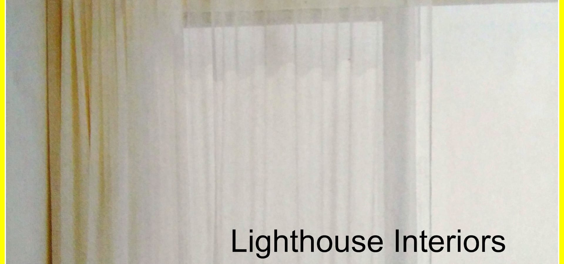 Lighthouse Interiors
