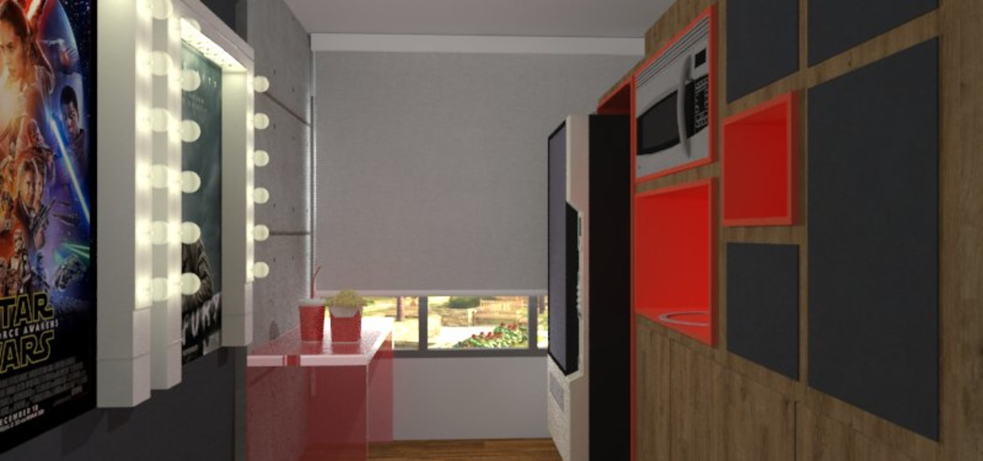 Martins Arantes Arquitetura e Interiores