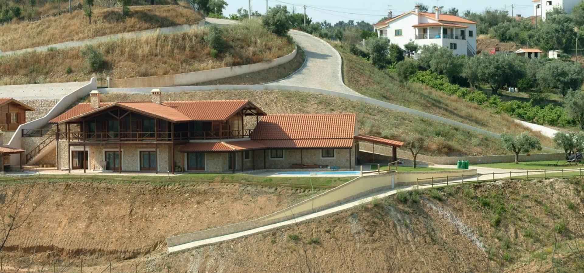 CASEMA – Casas Especiais de Madeira, Lda