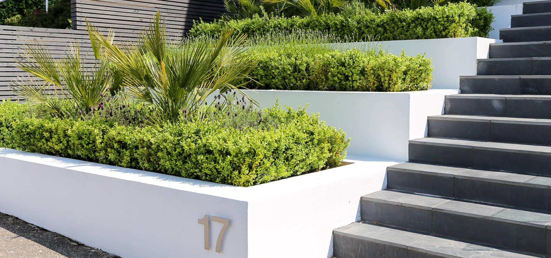 Concept Landscape Architects