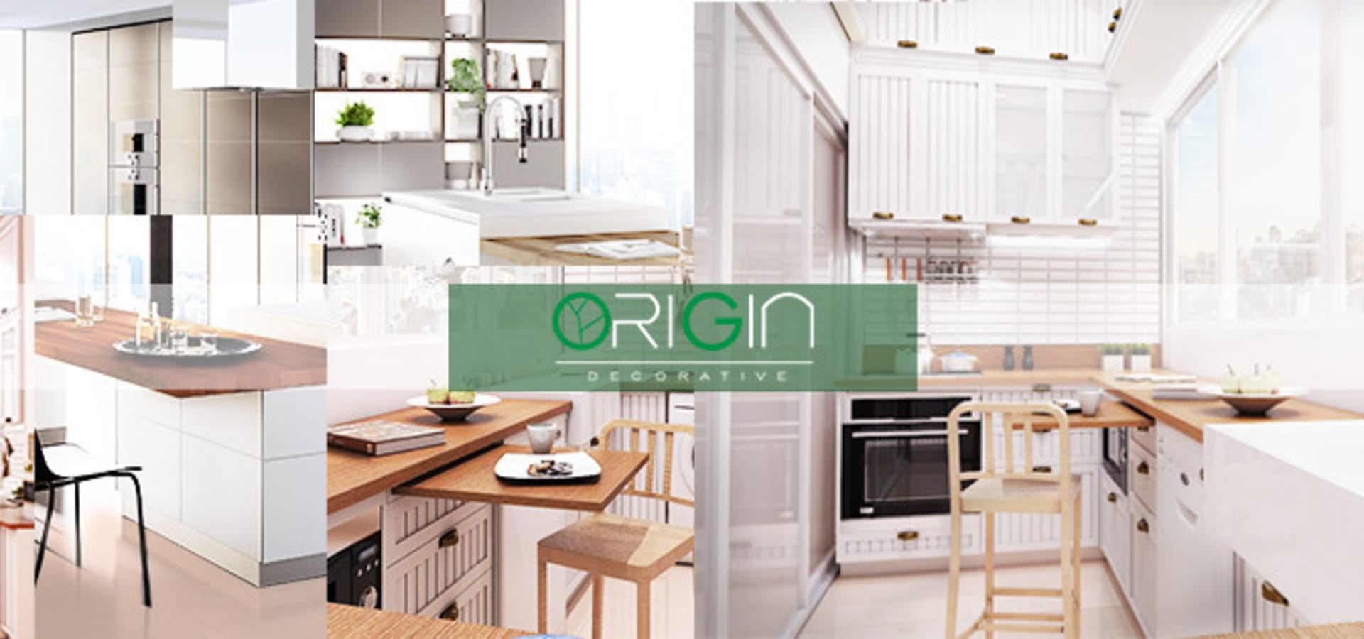 Origin Decorative