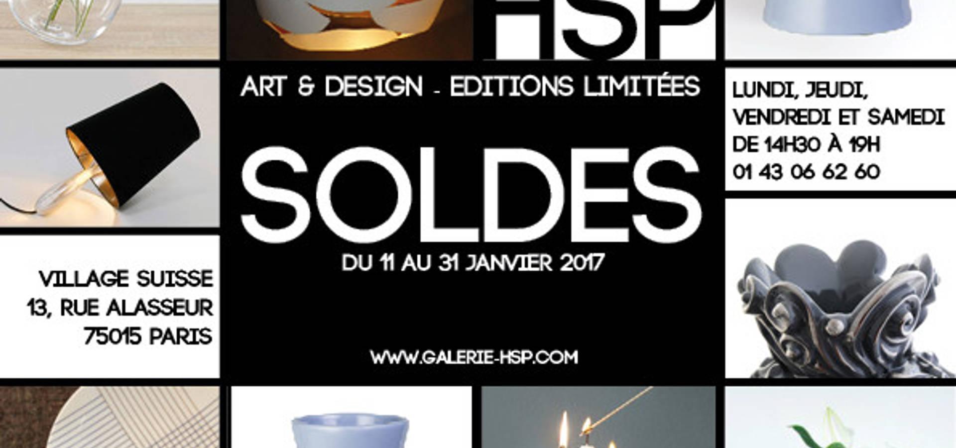 Galerie HSP