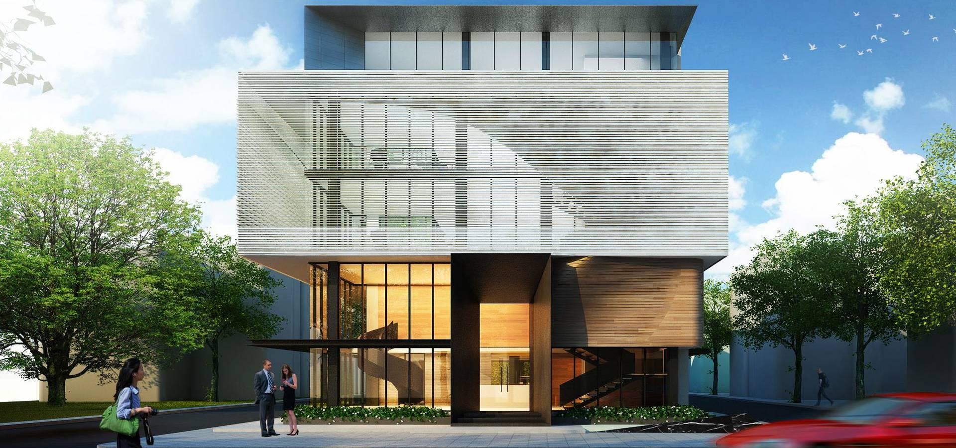 Pure Architect Co., Ltd.