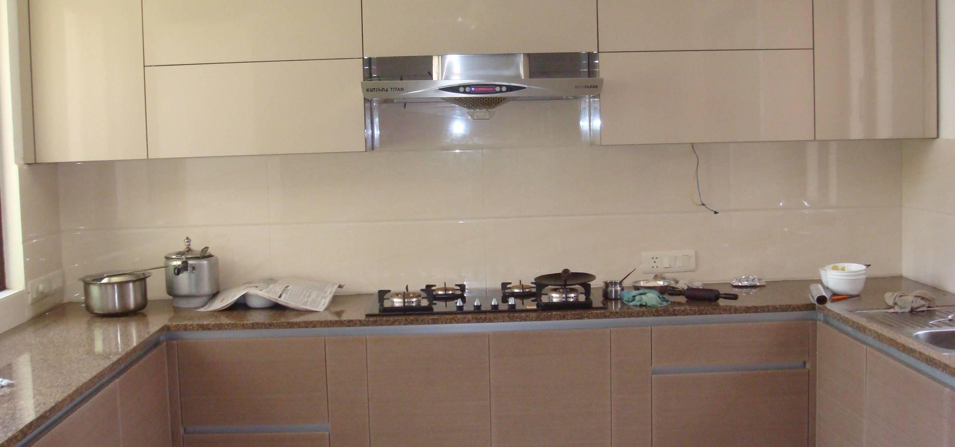 elegant kitchens & Interiors