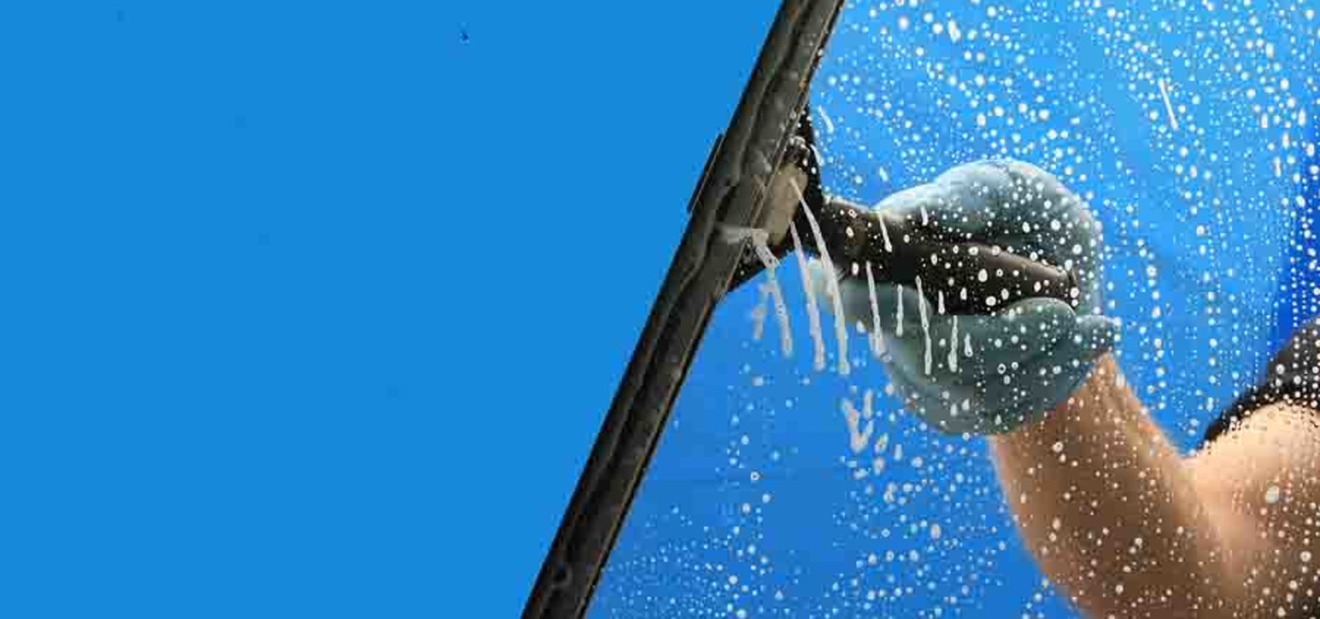 Window Cleaning Services Crewe