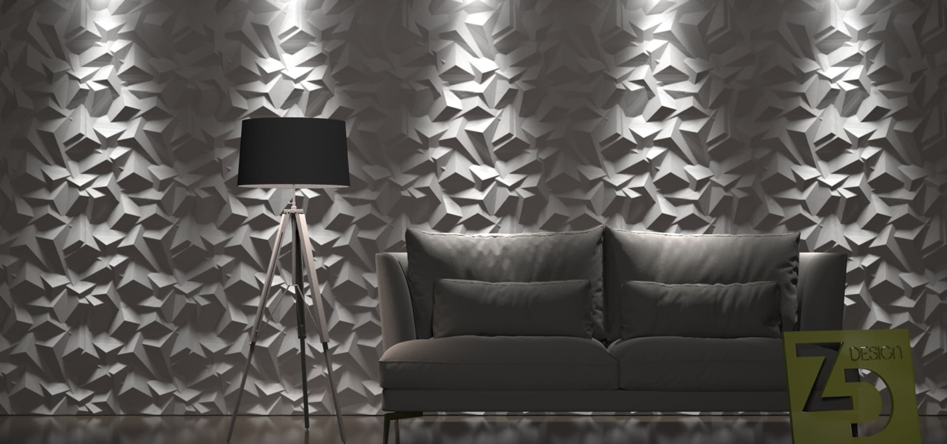 ZD Design—panele ścienne 3d