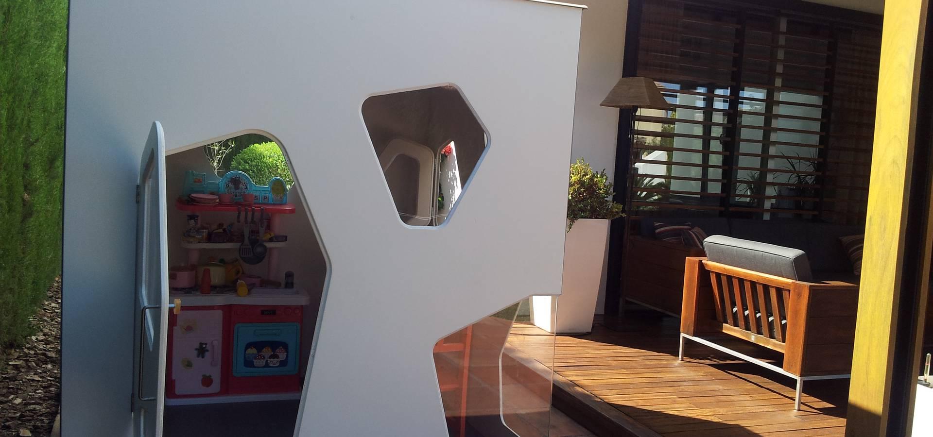 Smartplayhouse art culos de jardiner a en bellaterra homify for Articulos para jardineria