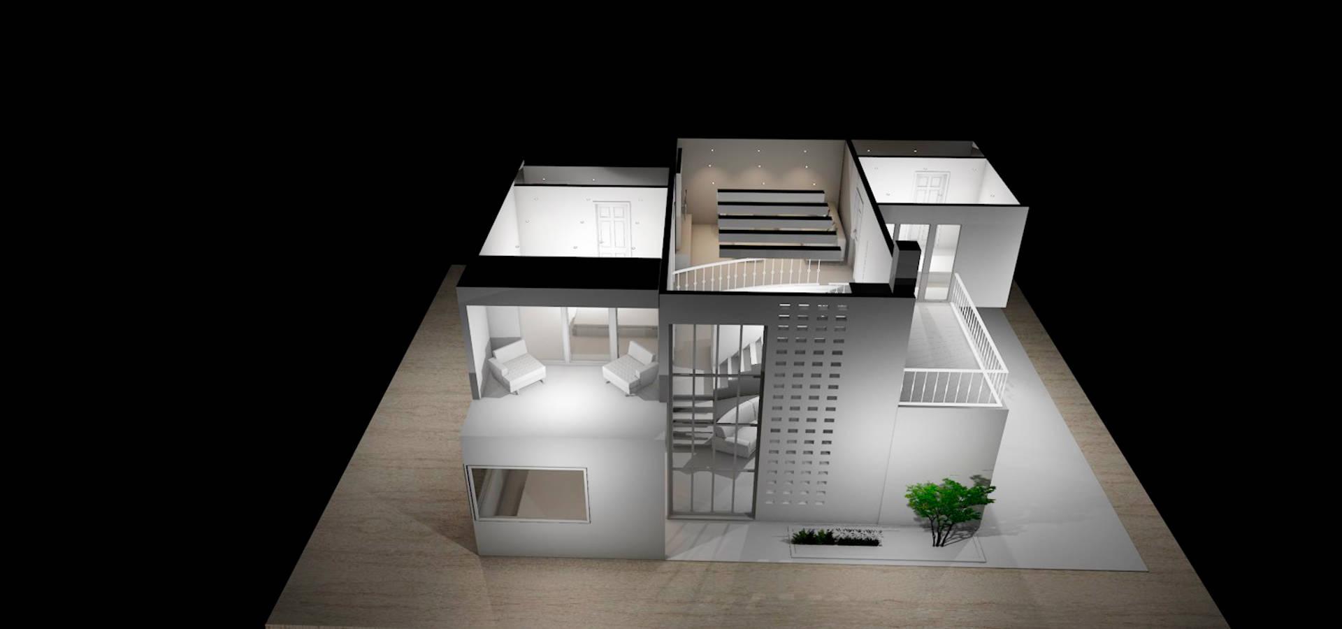 Estudio AL – Arquitectura-Diseño Interior