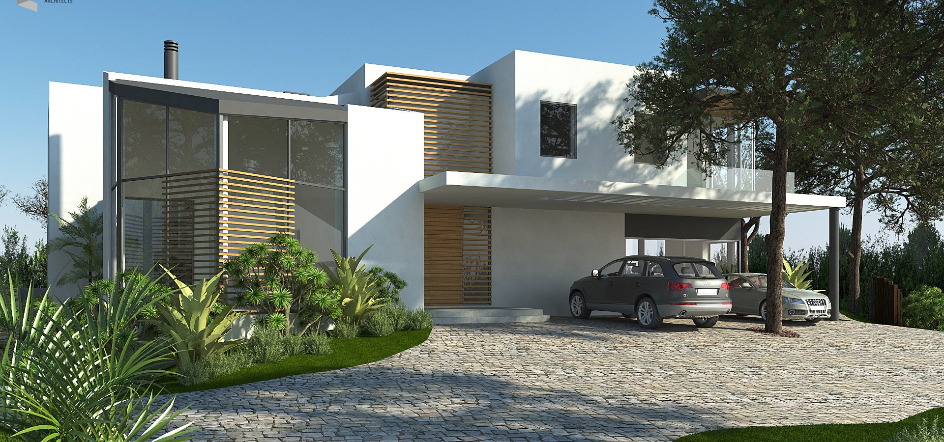 Essencia Architects