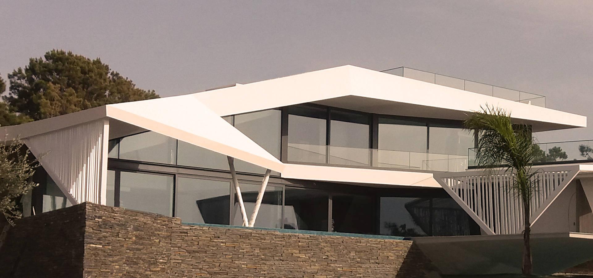 nPoente – Arquitectura, Design, 3D, Lda
