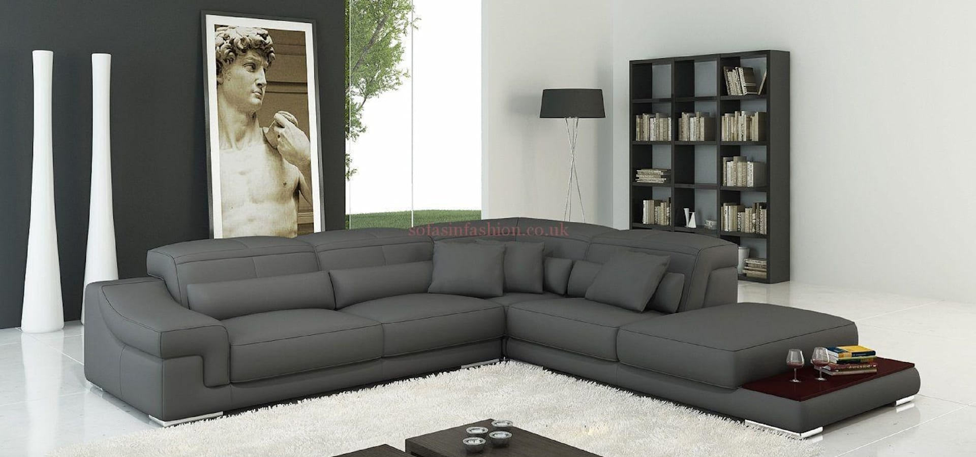 Sofas In Fashion