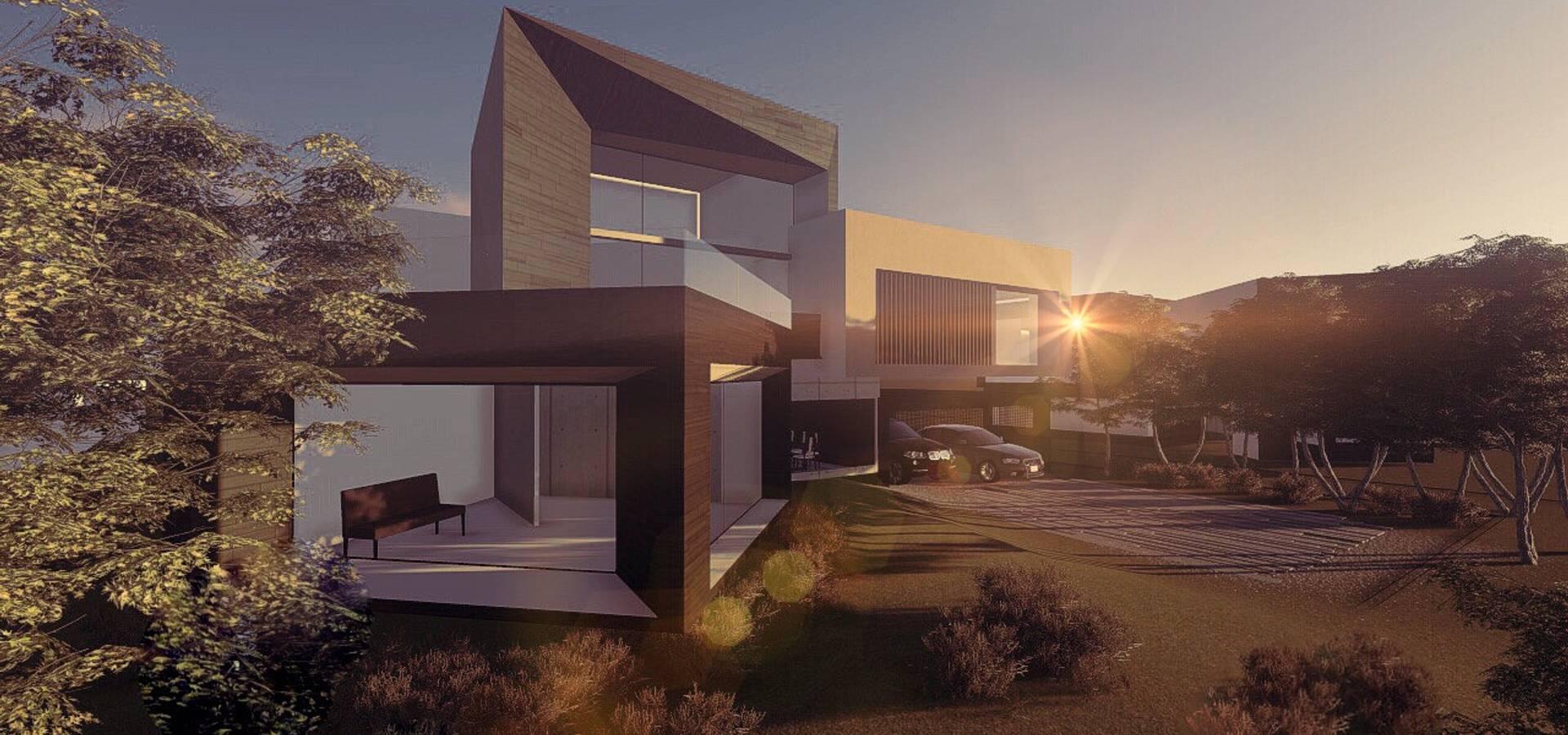 Agen Arquitectos