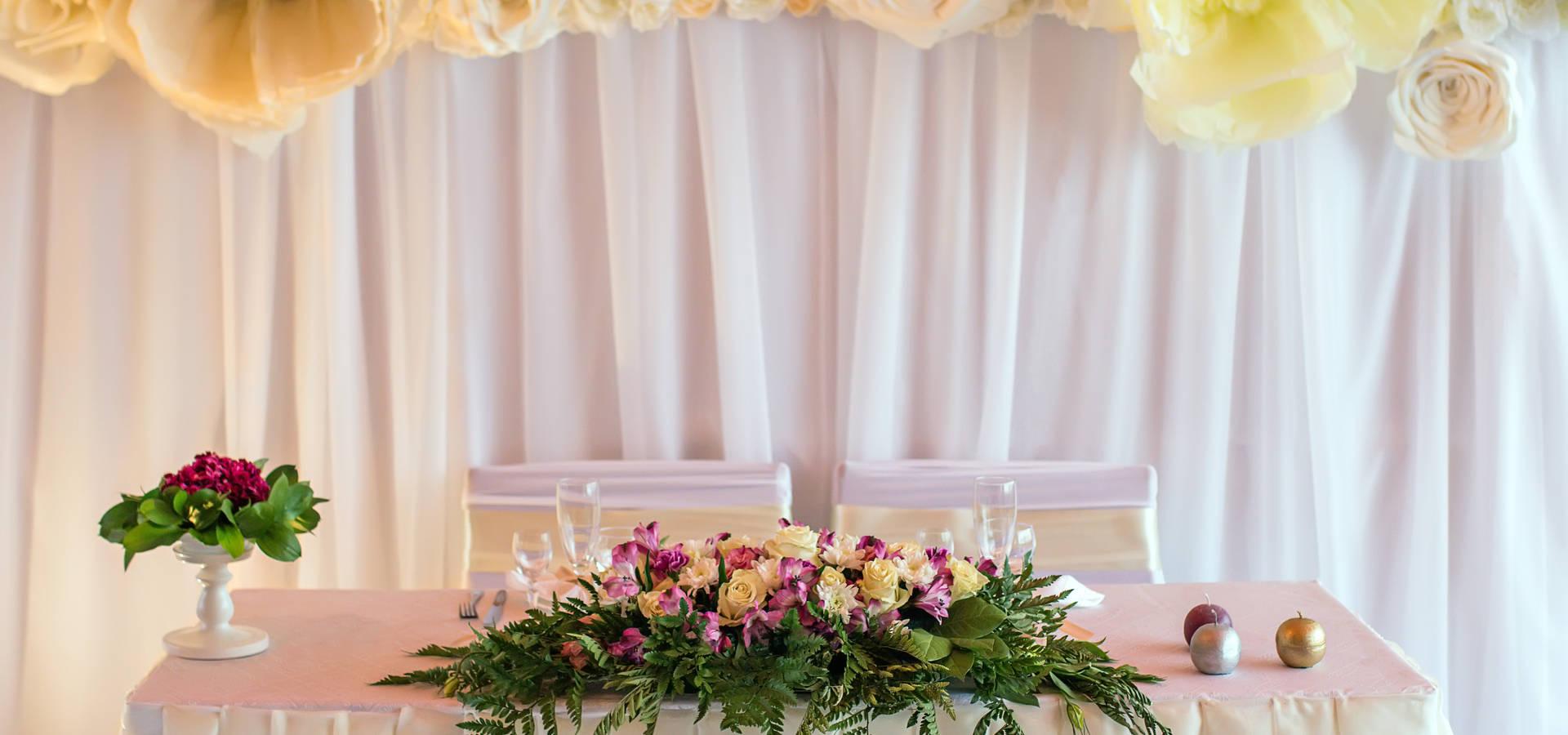 Школа-студия декора <q>Свадьба мечты</q>