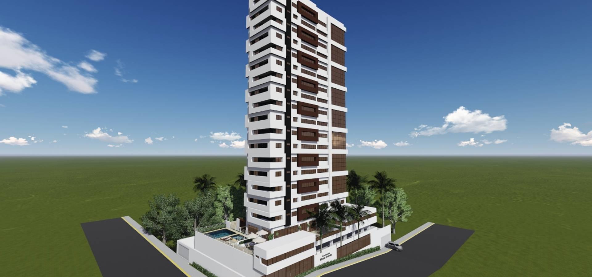 Queiroz Leite Arquitetura Ltda.