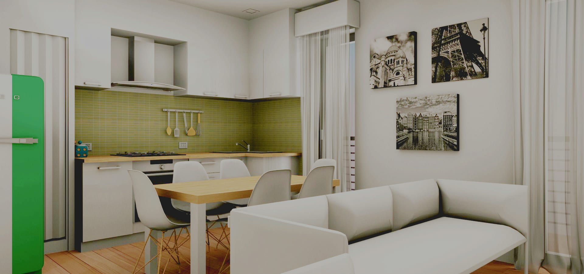 Italian Home Renovation—Interior Design & Property Refurbishment -