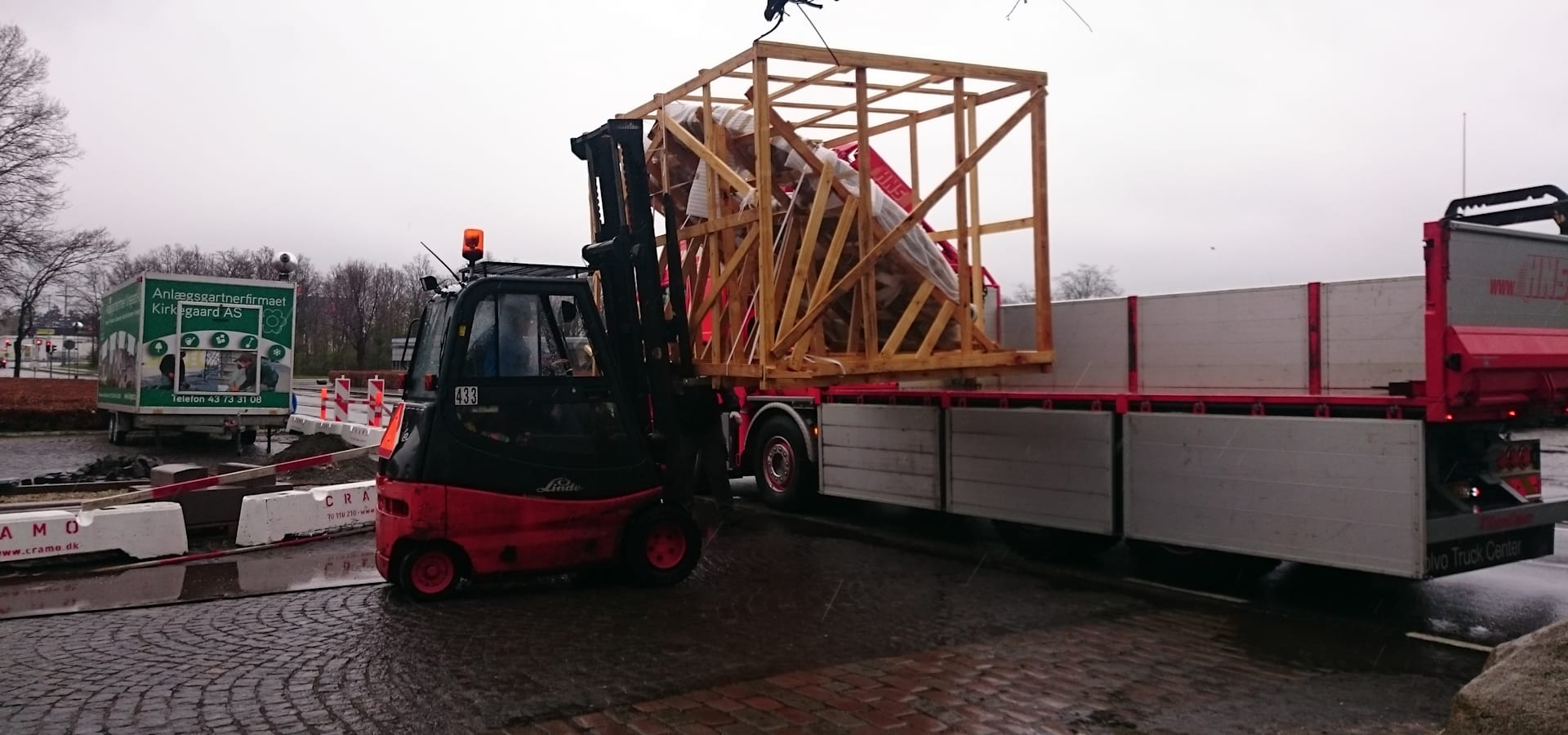Monarch Moving & Storage (Pty) Ltd