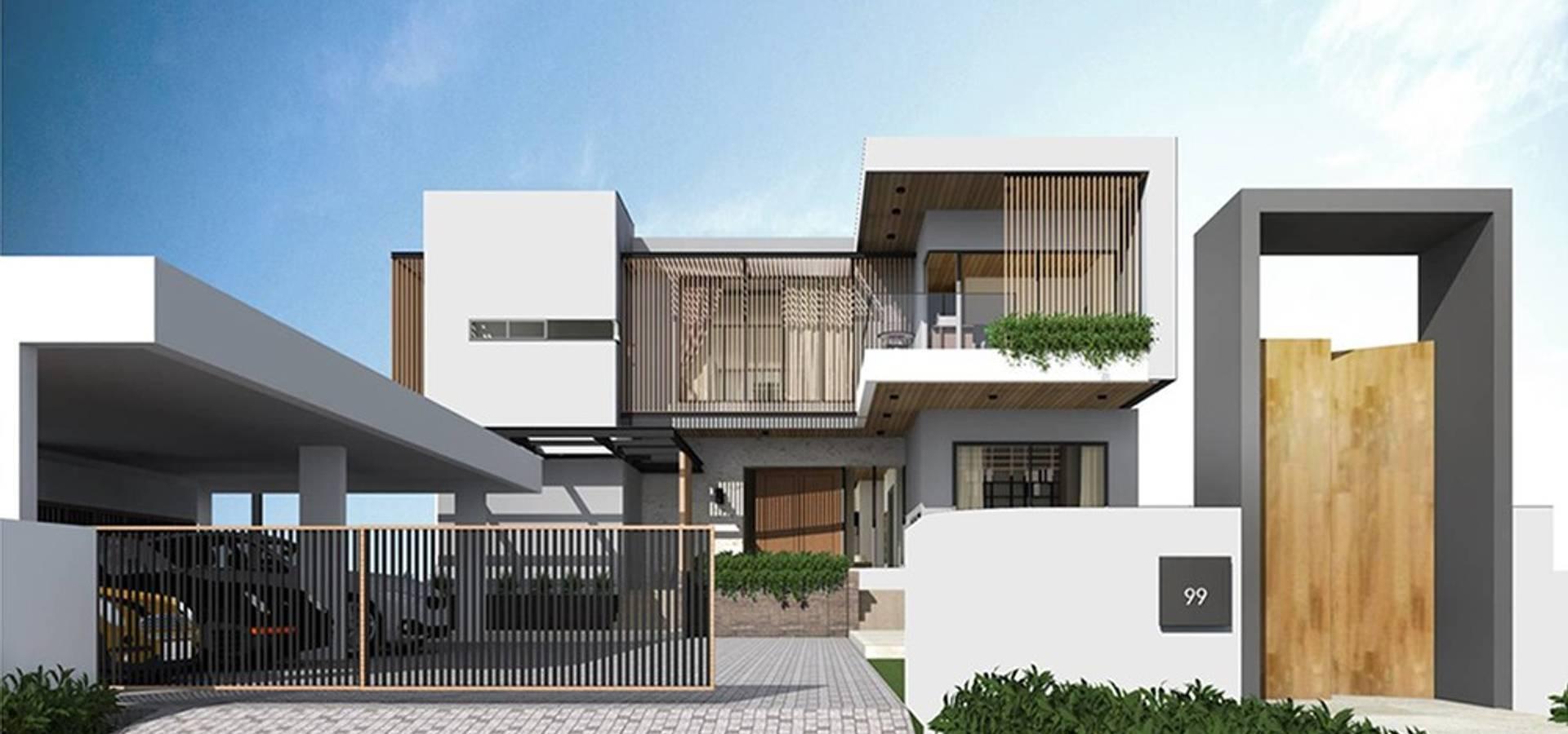Apluscon Architects Ltd