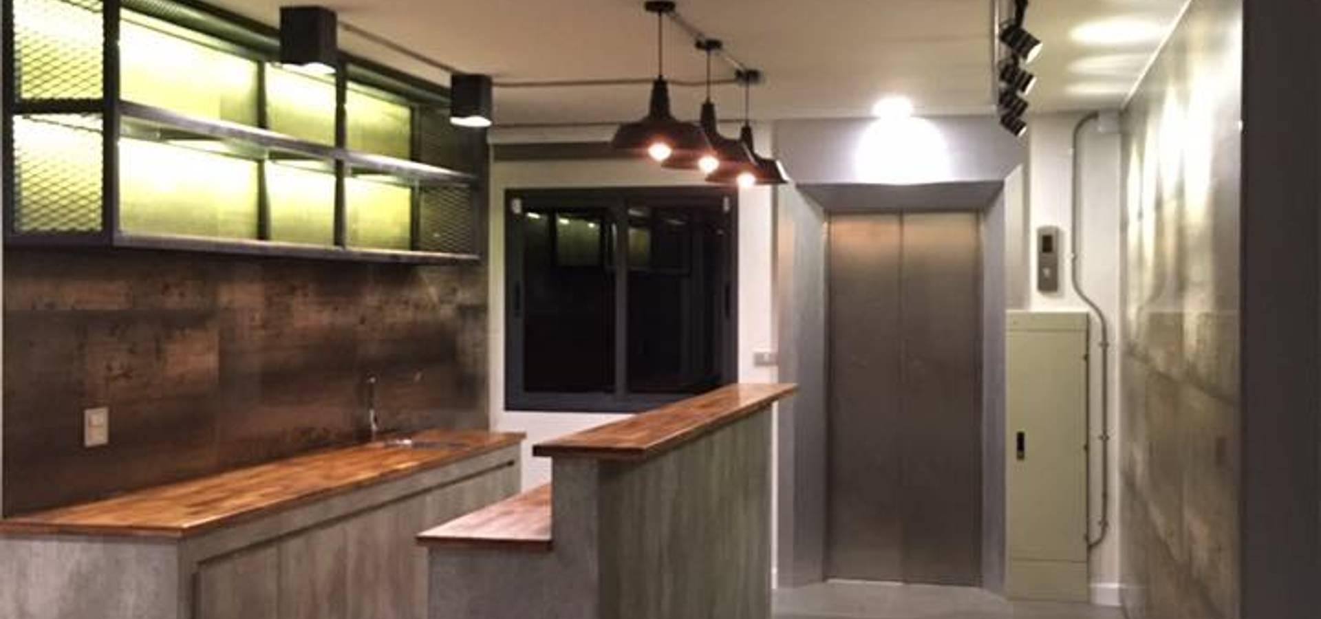 Design Corner (Thailand) Co,Ltd