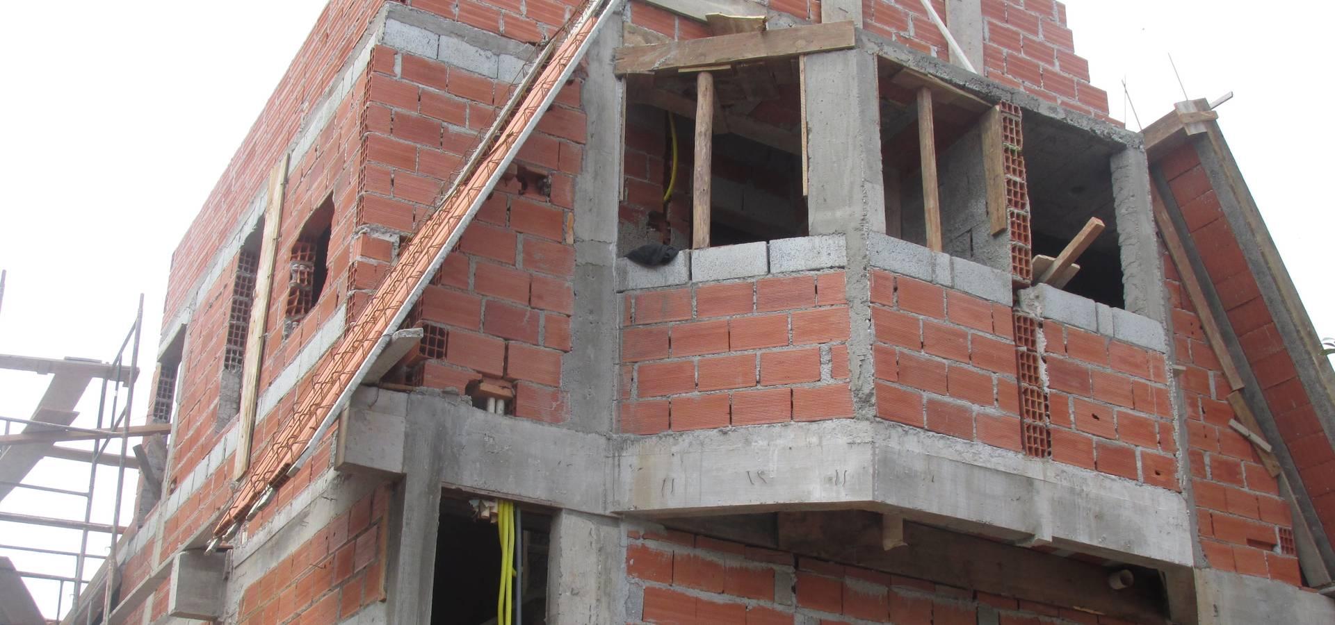 AGM Construções e Reformas