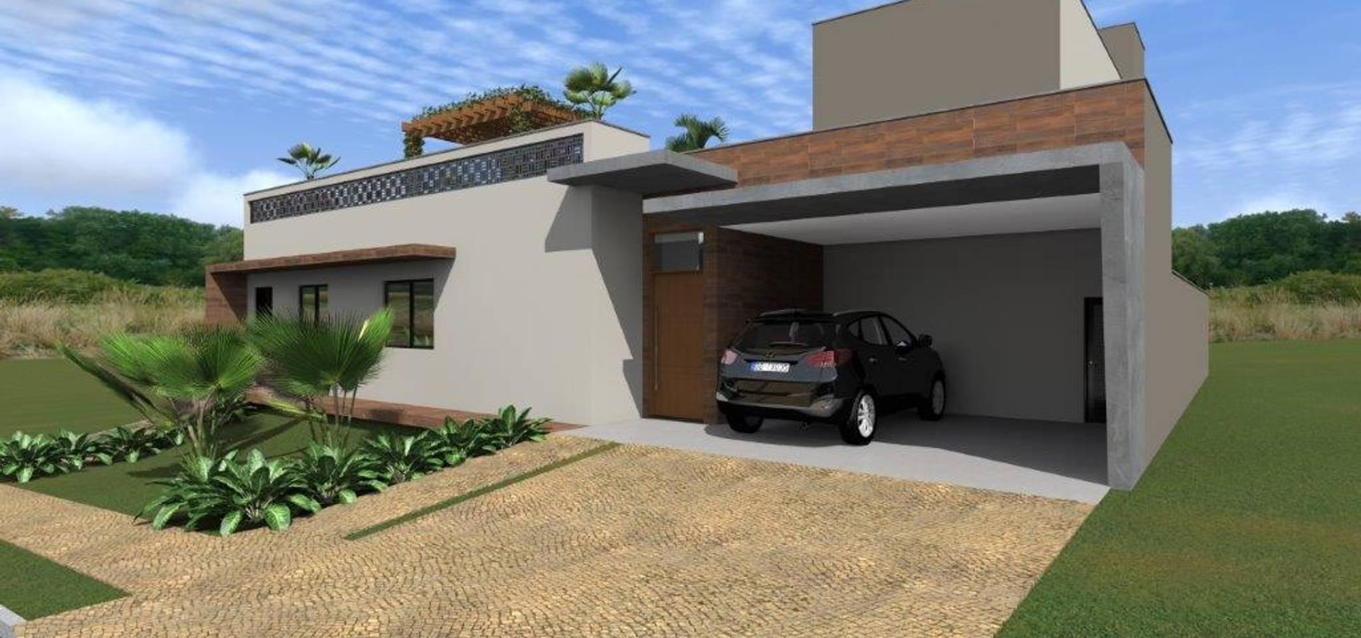 Corral Projetos e Construções